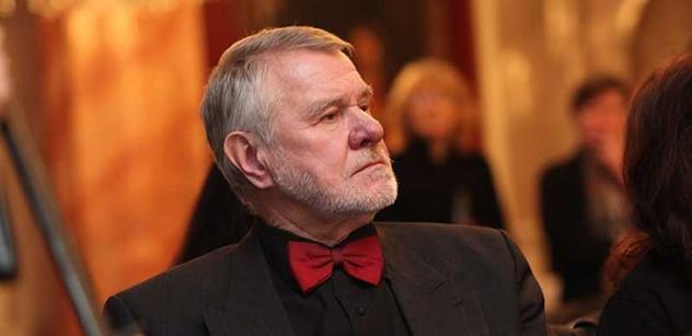 Senátor Štětina přímo z Kyjeva: Je to masakr, našel jsem v hotelu deset mrtvol