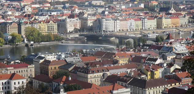 Praha: Další záchrana pozemků pro město Prahu