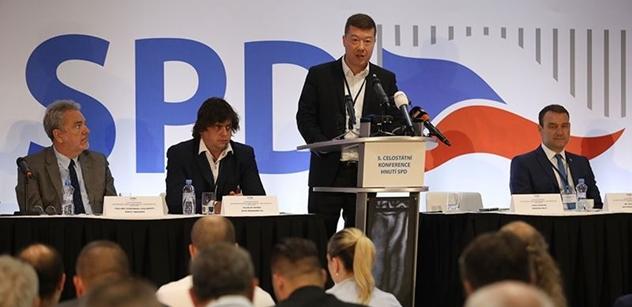 Výbor nepodpořil úpravu SPD na zmrazení platů vrcholných politiků