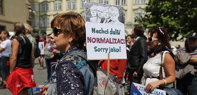 Pražský zastupitel v ráži: Multikulturalismus ve školách? Nikdy bych si nedovolil dětem cpát politickou ideologii! A bojkot umělců Kluse a dalších...