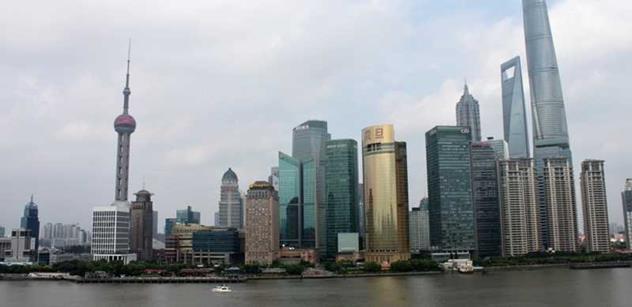 Petr Bílek: Šanghajské nokturno