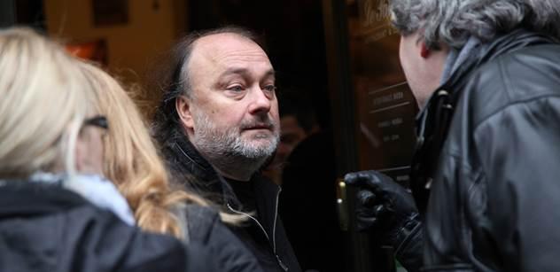 Podle Ladislava Jakla stát veřejnoprávní média nikdy nekontroloval