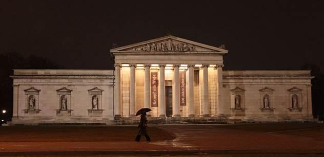 Steinmeier: Německo je připraveno hájit zájmy celé Evropy
