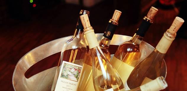 Vlastnosti, podle kterých pozná kvalitní a chutné víno i laik