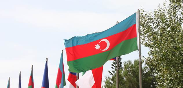 Botanická zahrada obdržela květinu z Ázerbájdžánu jako symbol vědecké spolupráce