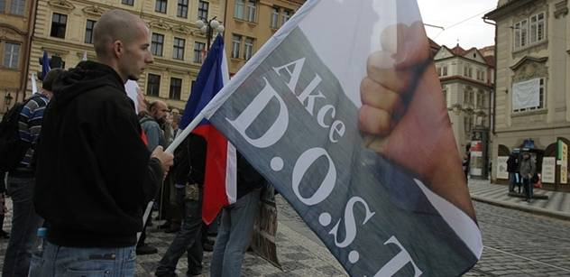 Aktivisté postaví v Praze stanový tábor po vzoru hnutí Occupy