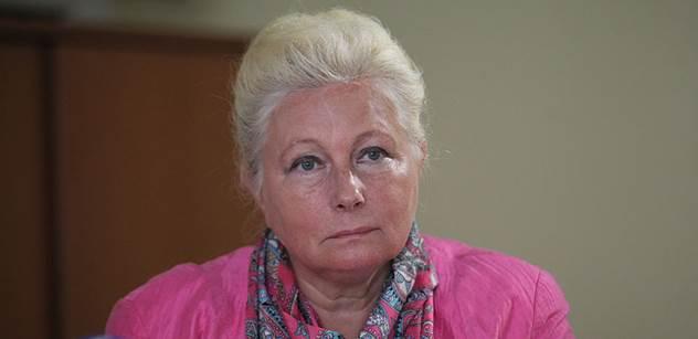 Vzpomínáte na VIDEO Zuzany Roithové? Nebojte se EU kvůli migraci, říkala. Má to dohru