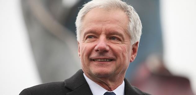 Miroslav Sládek jde do prezidentské kandidatury
