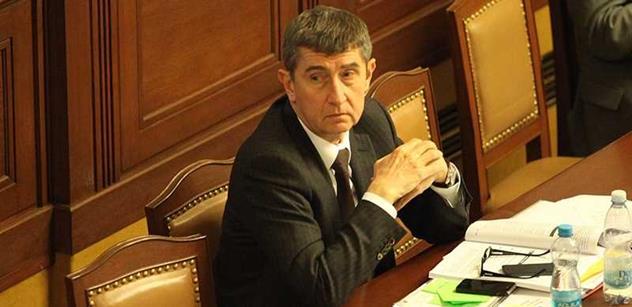 Babišův poslanec Berkovec: Kvůli Krymu jsem dostal čočku. Kalouska dávám za špatný příklad studentům