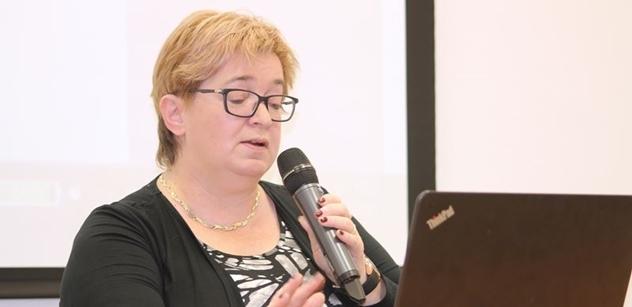 To bude poprask. Advokátka tuší, že po rozhodnutí Ústavního soudu o Rusech a Krymu se začnou dít věci