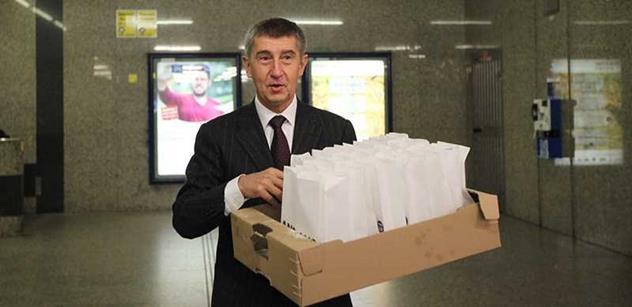 Pokud si ANO nedá pozor, skončí jako TOP 09, upozornila politoložka Dvořáková