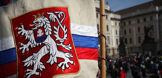 Ministerstvo kultury schválilo setrvání sochy lva na Klárově. Verdikt pražského magistrátu zrušilo