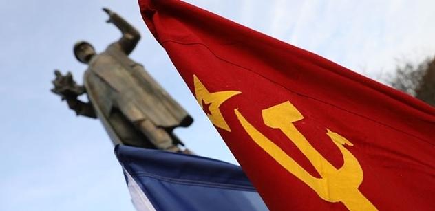 Chceme norimberské procesy pro komunisty! Přes tisíc podpisů. Podepsán poslanec ODS a další