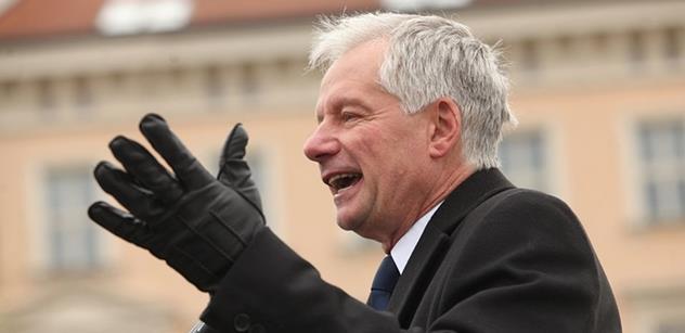 Posloužil jako užitečný idiot! Miroslav Sládek zúčtoval s Ferim a prozradil, jak to bylo s jeho historickým výrokem o cikánech