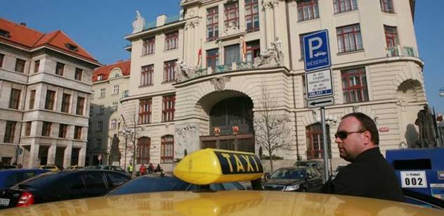 Praha dostala od ÚOHS pětimilionovou pokutu, chybovala v tendru