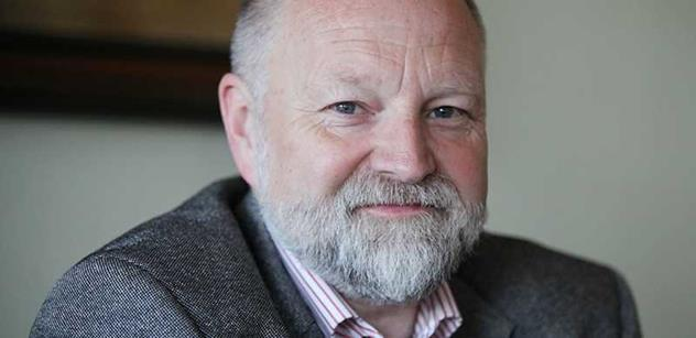 Sobotkovy kroky poškodí ČSSD, odhaduje sociolog Herzmann