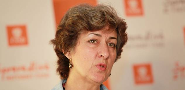 Gajdůšková (ČSSD): Kolegyně a kolegové v Rusku by měli plnit úlohu parlamentářů