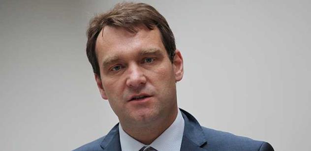 Fiala (SPD): Tato vláda bude rozdávat i na dluh, aby jí vládnutí vydrželo co nejdéle