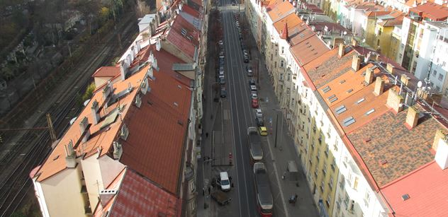 """Chceš byt? Podepiš, že nebudeš mít auto."" Pirátská Praha má nápad"