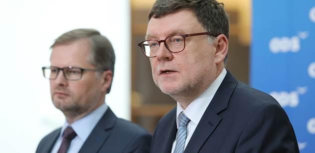 Stanjura (ODS): Plnou politickou odpovědnost za nominanty nese ministr