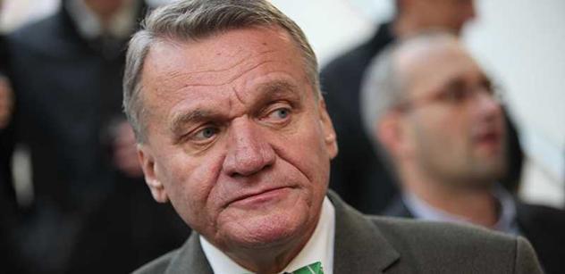 Vedení pražské ODS vyzvalo TOP 09 k jednání o koalici