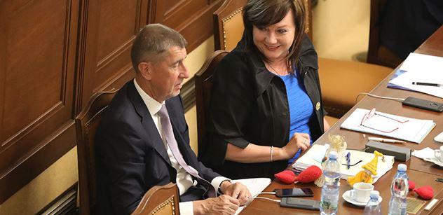 Ministryně Schillerová: Naše úsilí v boji proti nepoctivým směnárníkům začíná mít reálné výsledky