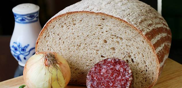 Pavel Šafr si posvítil na Babišovy potraviny. Sepsal čtenářům, které jsou nekvalitní