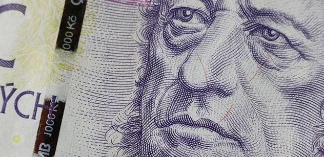 """Dva bankéři u Moravce: Potřebujeme """"ekonomického Prymulu"""", kterého budou ministři poslouchat"""
