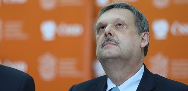 Votava (ČSSD): To nebyla reforma, to byl byznys hlavně pro penzijní fondy