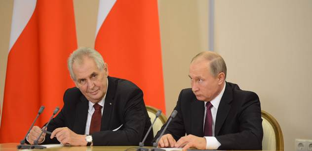 Oficiální kanál ruského ministerstva obrany: Za pomoc z roku 1968 by Češi a Slováci měli poděkovat. Přinesla jim dvacet let míru