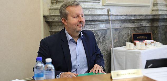 Ministr Brabec: Odpadový balíček se připravoval řadu let