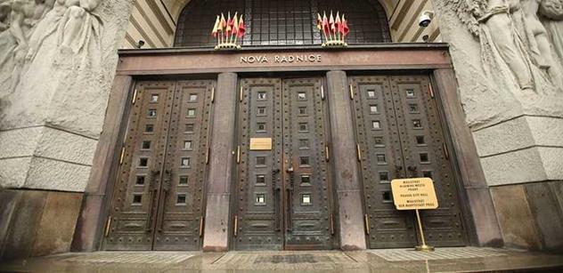 Praha chce zahájit další arbitráž kvůli Blance, tentokrát s IDS