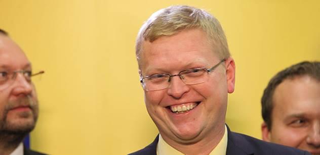 Bělobrádek: Spolupráce s Německem ve vědeckovýzkumné oblasti je pro nás klíčová