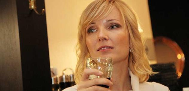 Petra Paroubková promlouvá: Nikdo mě nechtěl zaměstnat. Kromě...