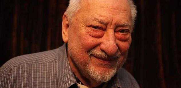 Novinářská legenda Petránek ve svých pamětech vzpomíná na rok 1968 v Československém rozhlase. Na kolaboranty i hrdiny