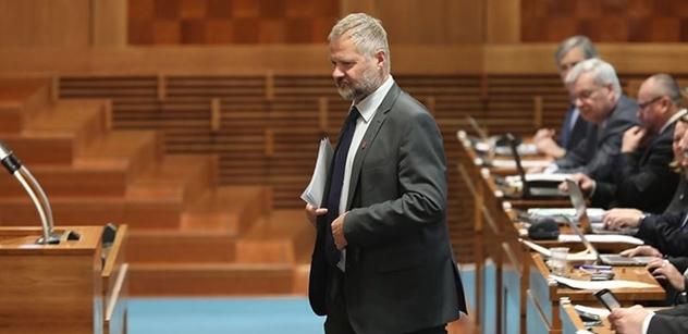 Senátor Hampl: Evropská rada se silně vymezila vůči současným krokům Turecka