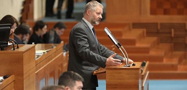 Senátor Hampl: Dnes si připomínáme Památný den romského holokaustu