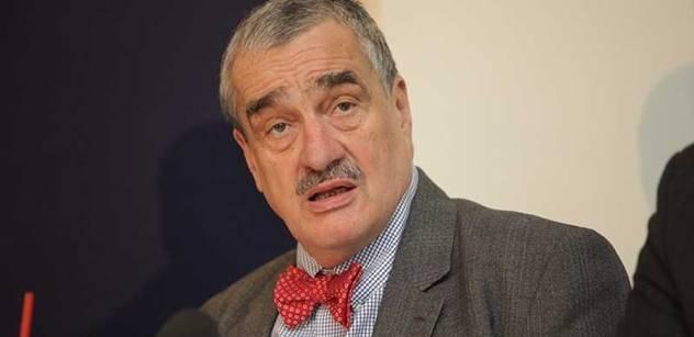Česko uznalo povstaleckou vládu v Libyi