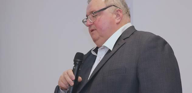 Ladislav Macek: Chceme ochránit jednotlivé družstevníky, ale také družstvo jako celek