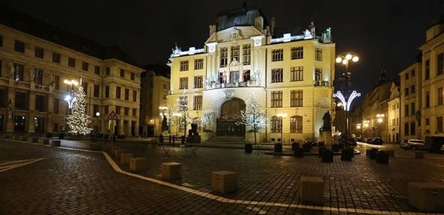 MHMP: Hlavní město pronajme šest bytů obětem represí běloruského režimu