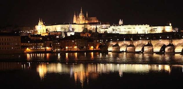 Hrad: Na Pražském hradě se v neděli rozsvítí vánoční strom