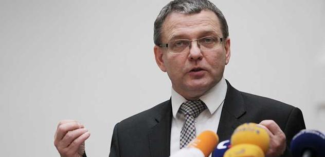 Rusko musí počítat s následky svého jednání, varoval Zaorálek