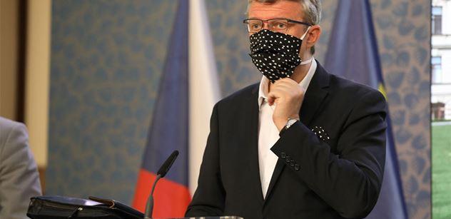 MPO: Ministr Havlíček ocenil české start-upy, vůbec poprvé udělil cenu Country for the Future