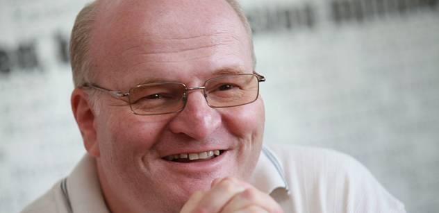 Ministr Herman: Současná izolace ÚSTR se dále prohlubuje