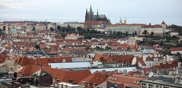 Praha chce zařízení měřící pevné částice ve výfukových plynech