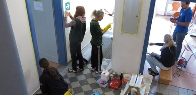 Praha 5: Community Days v Komunitním centru Prádelna letos již potřetí