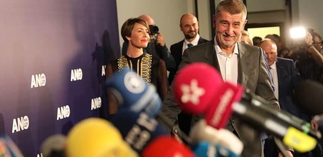 """Aleš """"Medúza"""" Juchelka, nový poslanec ANO:  Babiš vyhrál volby. Všude a suverénně. Takže by měl být premiérem"""