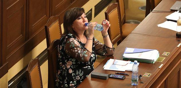 Ministryně Schillerová: EET je jedním z nejvýznamnějších daňových opatření v naší novodobé historii