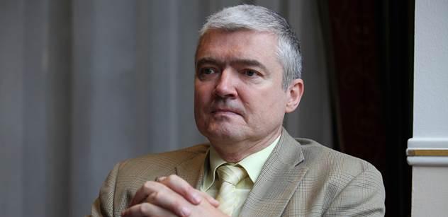 Podnikatel Miroslav Provod promlouvá o vraždě Mrázka a Klausově amnestii
