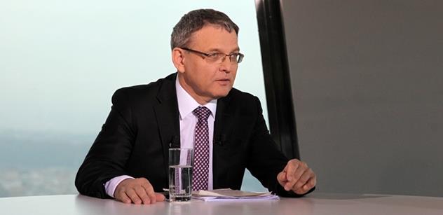 Ministr Zaorálek: Prohlášení k výsledku referenda o vystoupení Velké Británie z EU